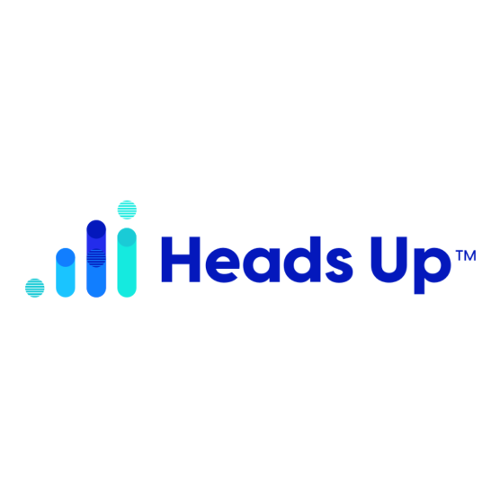 Heads Up Health Logo