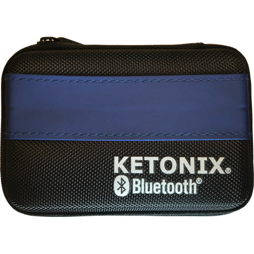 2019 KETONIX® Bluetooth®